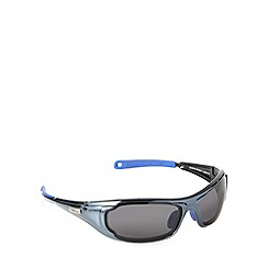 Stormtech - Polarized scorpius shiny navy sunglasses - 9STEC307-1