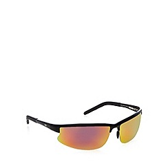 Stormtech - Polarized atrax matt black sunglasses - 9STEC415-1