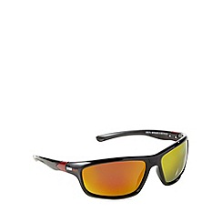 Stormtech - Polarized crete shiny black sunglasses - 9STEC481-2