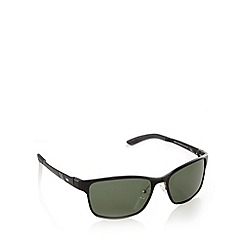 Stormtech - Polarized omega shiny black sunglasses - 9STEC357-3