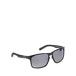 Stormtech - Polarized gorge matt black sunglasses - 9STEC485-1