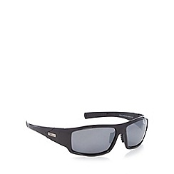 Stormtech - Polarized ceyx shiny black sunglasses - 9STEC478-1