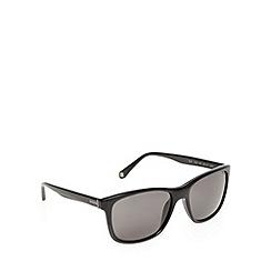 Ted Baker - Brett d frame black sunglasses - BRETT 1353 001