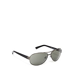 Police - Sheer classic aviator sunglasses - S8854 0584