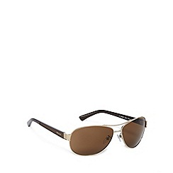 Police - Sheer classic aviator sunglasses - S8854 0349