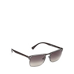 Police - Cut out frame sunglasses - S8961 627