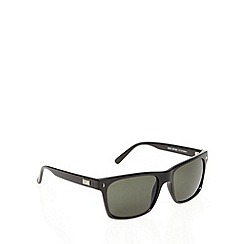 STORM - Hero d frame black sunglasses - 9ST366-1