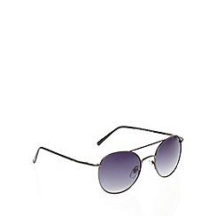 STORM - Alcidice aviator gunmetal sunglasses - 9ST493-2