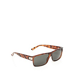 STORM - Bienor square d frame tort sunglasses - 9ST502-3