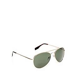 STORM - Cestrinus aviator gold sunglasses - 9ST506-1