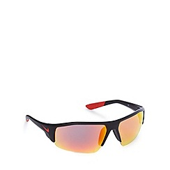 Nike - Skylon ace xv matt black red sunglasses - EVO 859 006