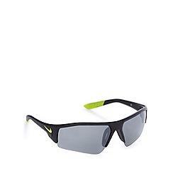 Nike - Skylon ace xv matt black volt sunglasses - EVO 859 007