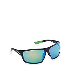 Nike - Ignition wrap black green sunglasses - EVO 867 003