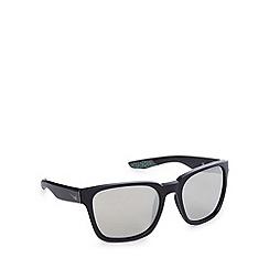 Nike - Sb recover matt black sunglasses - EVO 875 001