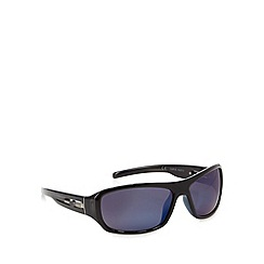 Animal - Blue metal trim sunglasses