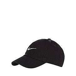 Nike - Black Nike classic cap