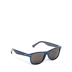 Converse - Navy and grey D-frame sunglasses