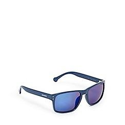 Converse - Blue D-frame sunglasses