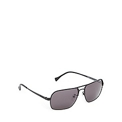 Police - Black square sunglasses