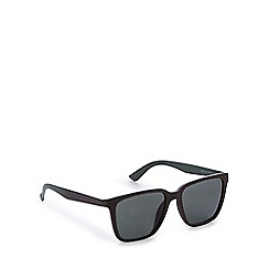 Lacoste - Green square frame sunglasses
