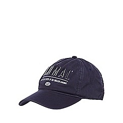 Animal - Navy adjustable baseball cap