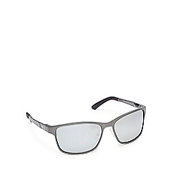 Stormtech - Grey polarised square sunglasses
