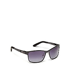 Stormtech - Grey polarised metal sunglasses