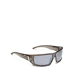 Stormtech - Grey polarised plastic sunglasses