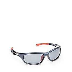 Stormtech - Grey polarised rectangle sunglasses
