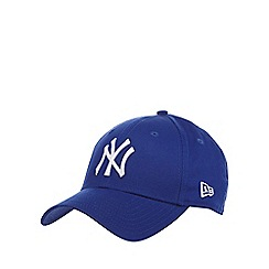Yankee - Blue 'New York Yankees' baseball cap