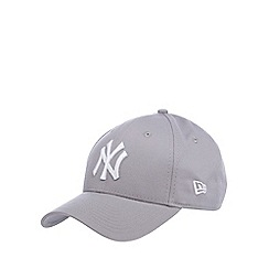 Yankee - Grey 'New York Yankees' baseball cap