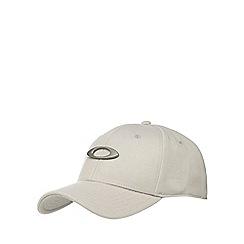 Oakley - Grey logo cap