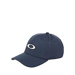 Oakley - Navy logo baseball cap