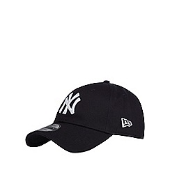 Yankee - Navy '9FORTY' baseball cap