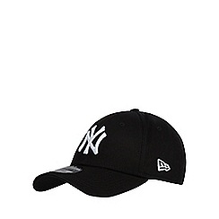 Yankee - Black '9FORTY' baseball cap