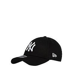 Yankee - Black '9FORTY' baseball cap