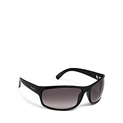 Police - Black rectangle sunglass