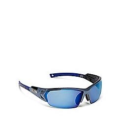 Stormtech - Blue rectangle sunglasses