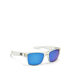 Dirty Dog - Blue 'Vendetta' polarised sunglasses