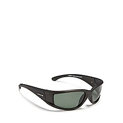 Dirty Dog - Green 'Banger' polarised sunglasses
