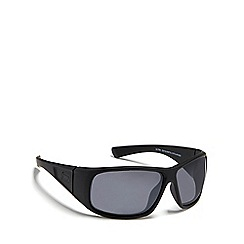 Dirty Dog - Two tone 'Ultra' polarised sunglasses