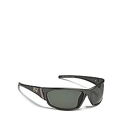 Dirty Dog - Grey 'Stoat' polarised sunglasses