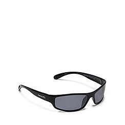 Bloc - Black rectangle sunglasses