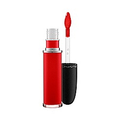 MAC Cosmetics - 'Retro Matte' lip gloss 5ml