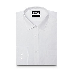 The Collection - White tailored fit shirt