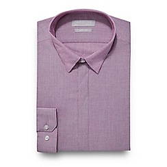 Red Herring - Rose slim fit shirt