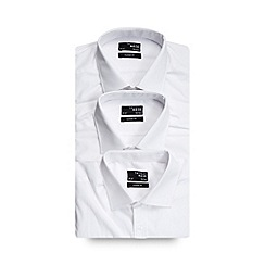 Thomas Nash - Pack of three short sleeved shirts