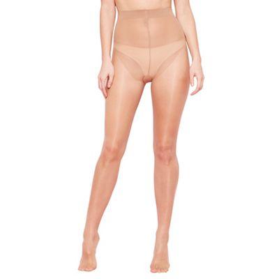 Natural 7D sheer tights
