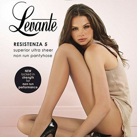 Levante - Resistenza sheer ladder resistant tights