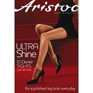 Ultra shine 10d sheer tights